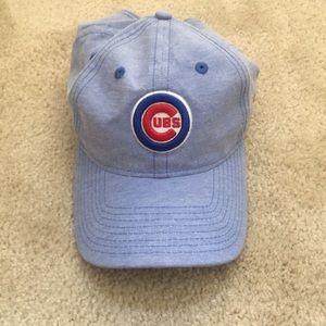 Chicago Cubs Women's Cap